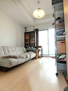 中古マンション-横浜市神奈川区栄町 約6.2帖の洋室