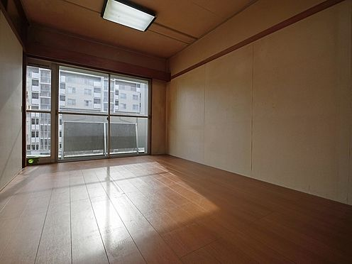 中古マンション-大阪市旭区太子橋3丁目 寝室