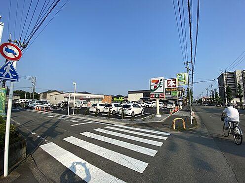 店舗・事務所・その他-羽村市栄町2丁目 駅まで徒歩約8分。
