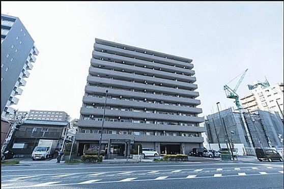 マンション(建物一部)-横浜市神奈川区子安通 外観
