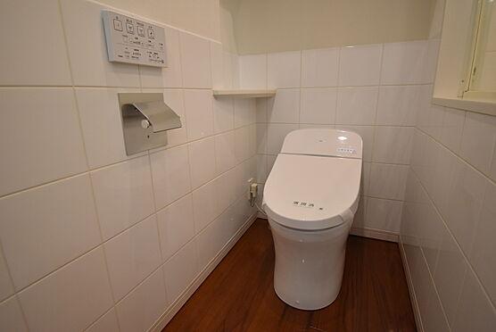 中古マンション-渋谷区神宮前2丁目 トイレ