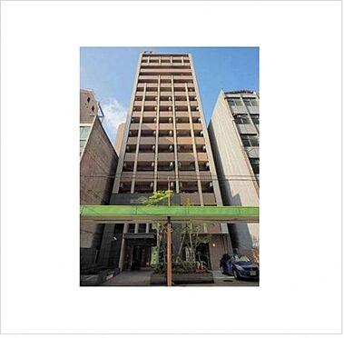 マンション(建物一部)-大阪市中央区南久宝寺町1丁目 外観