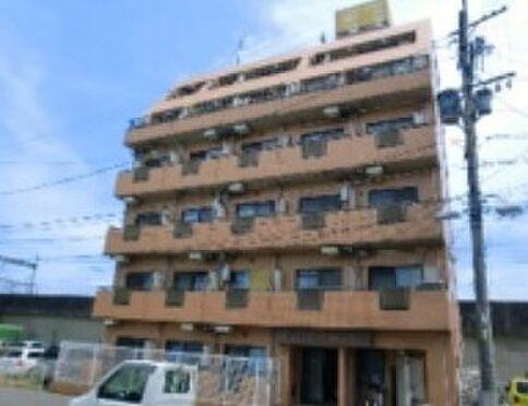 マンション(建物一部)-静岡市葵区南安倍1丁目 外観