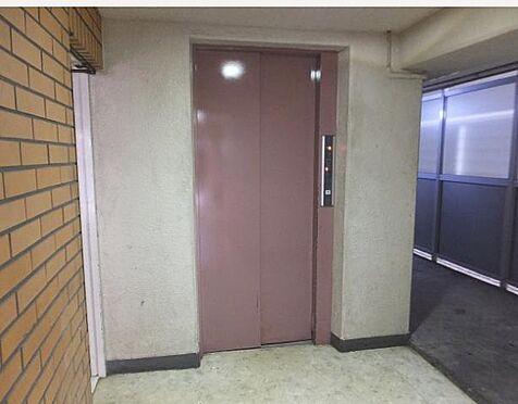 マンション(建物一部)-川口市大字芝 芝マンション・ライズプランニング