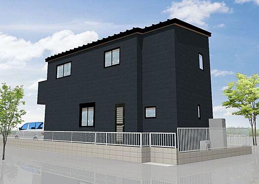 新築一戸建て-福岡市早良区野芥4丁目 家族みんなが気持ちよく過ごすための構造と使いやすい間取を実現。