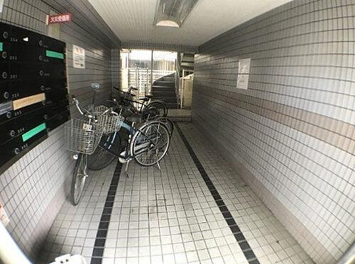 マンション(建物全部)-大阪市東住吉区照ケ丘矢田3丁目 その他