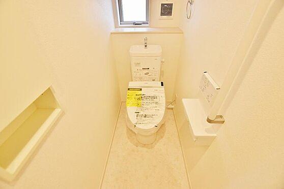 戸建賃貸-富谷市富谷湯船沢 トイレ