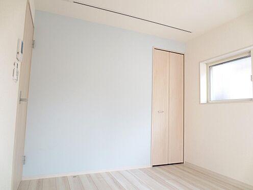 アパート-足立区伊興3丁目 室内(施工例)