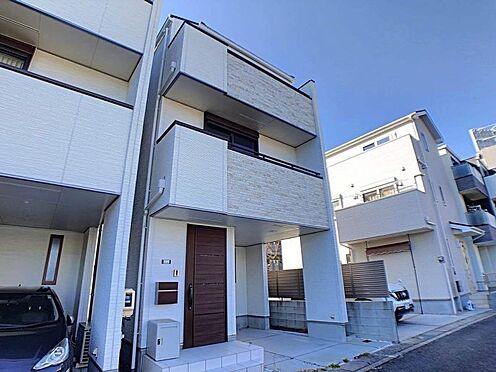 中古一戸建て-名古屋市天白区平針3丁目 3階建ての住宅で風通しも良好です