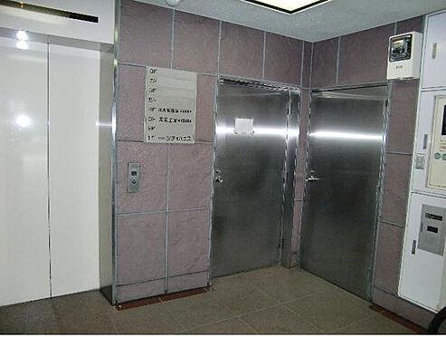 ビル(建物全部)-千葉市中央区中央3丁目 エレベーター