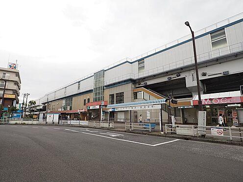 戸建賃貸-市川市新井1丁目 東西線南行徳駅まで約1400m