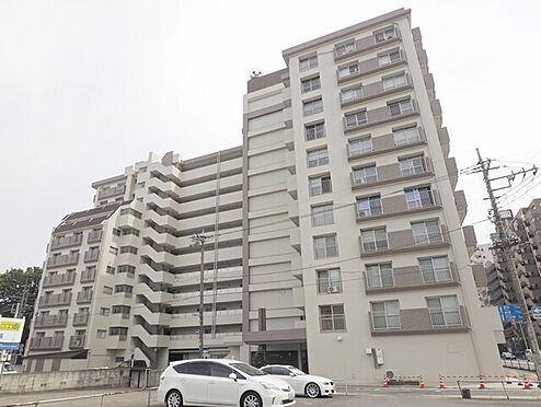 マンション(建物一部)-戸田市下前1丁目 外観