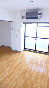 マンション(建物一部)-京都市下京区御影町 キッチン