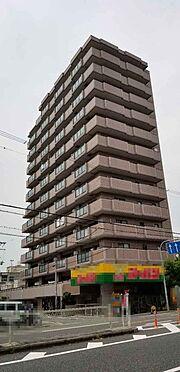 中古マンション-大阪市城東区中浜2丁目 外観