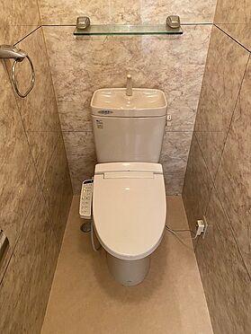 中古マンション-さいたま市見沼区東大宮5丁目 トイレ