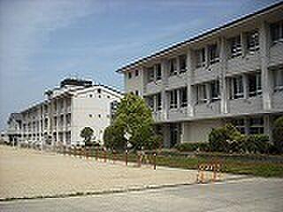 中古マンション-桜井市大字戒重 桜井西小学校 徒歩 約9分(約670m)