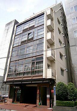 中古マンション-大阪市中央区平野町1丁目 外観は落ち着いています