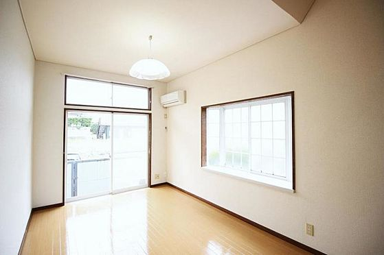 アパート-仙台市泉区永和台 内装