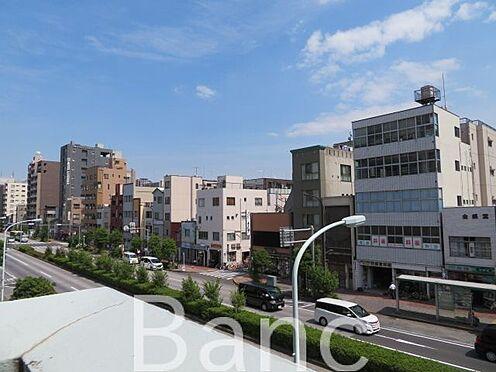 中古マンション-墨田区業平1丁目 見晴らしのいい眺望