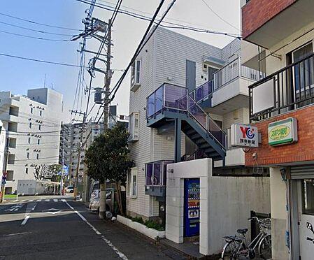 マンション(建物全部)-大田区千鳥3丁目 外観