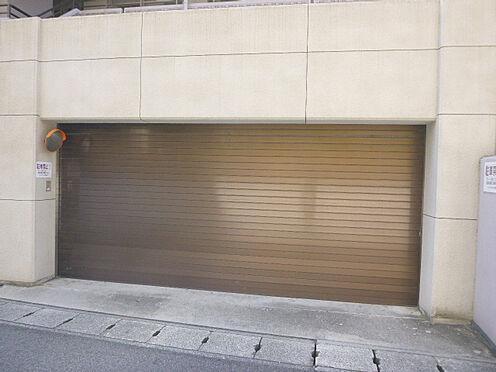 区分マンション-神戸市灘区浜田町2丁目 駐車場