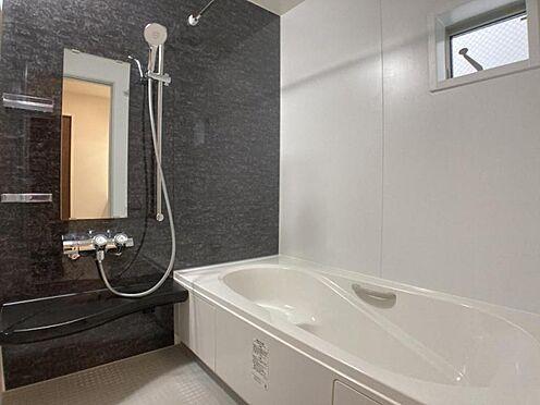 戸建賃貸-名古屋市南区呼続1丁目 浴室(こちらは施工事例となります。)