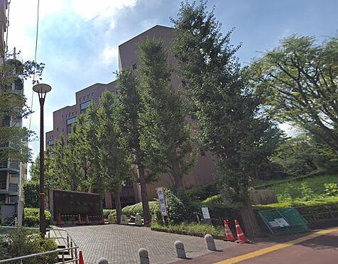 マンション(建物一部)-横浜市中区日ノ出町1丁目 図書館
