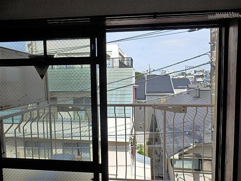マンション(建物全部)-中野区沼袋2丁目 4階眺望