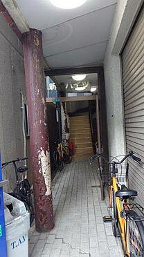アパート-大阪市東成区大今里西3丁目 その他
