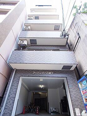 マンション(建物全部)-名古屋市中区新栄2丁目 令和1年6月に外壁工事実施済