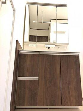 中古一戸建て-福岡市早良区野芥5丁目 さわらずに水が出る自動水栓で便利です。