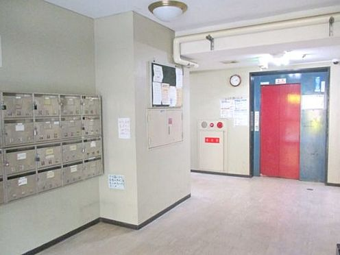 建物一部その他-大阪市淀川区十三本町1丁目 エレベーター完備