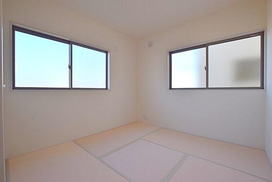 新築一戸建て-仙台市泉区八乙女中央4丁目 内装