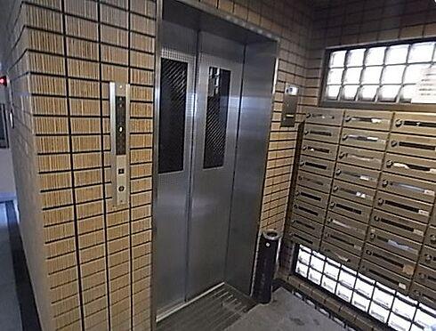 マンション(建物一部)-神戸市東灘区甲南町3丁目 エレベーターもあり、便利です。