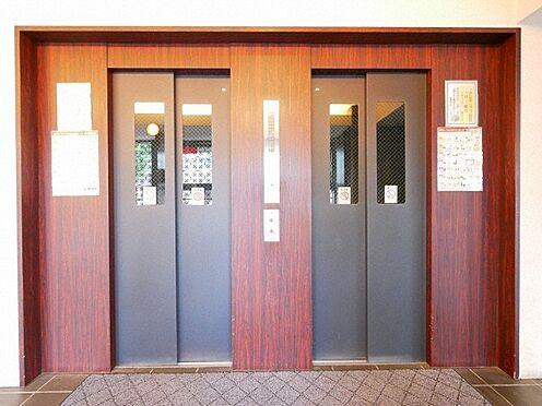 マンション(建物一部)-札幌市北区北十一条西3丁目 エントランス