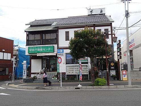 店舗事務所(建物全部)-藤沢市亀井野1丁目 外観