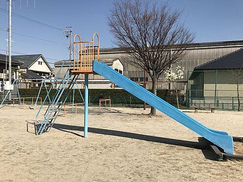 新築一戸建て-西尾市今川町石橋 今川公園 約350m(徒歩約5分)