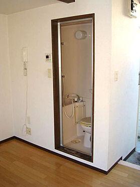 アパート-狛江市東野川4丁目 風呂