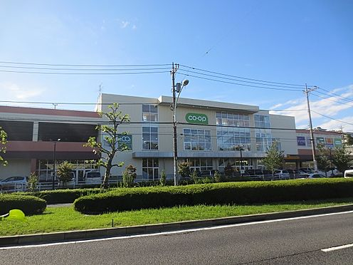 中古マンション-多摩市貝取3丁目 コープ貝取店(820m)