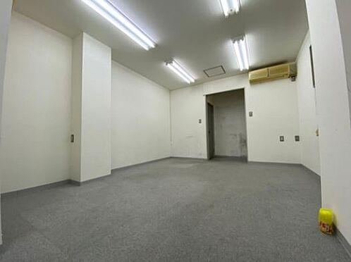 ビル(建物全部)-台東区浅草橋5丁目 内装