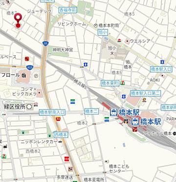 中古マンション-相模原市緑区橋本7丁目 その他
