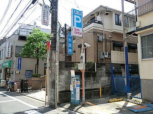 マンション(建物全部)-世田谷区松原5丁目 山形医院