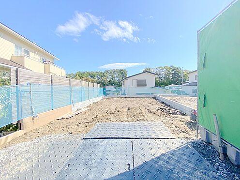 新築一戸建て-仙台市青葉区川平4丁目 外観