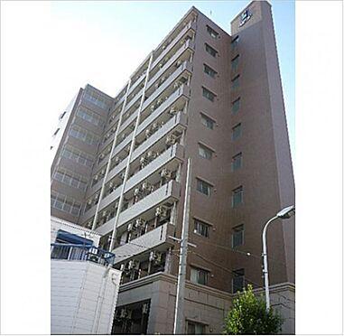 マンション(建物一部)-大阪市港区市岡元町1丁目 外観