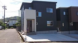 新登場 金沢市円光寺1丁目に新築分譲住宅が今夏誕生