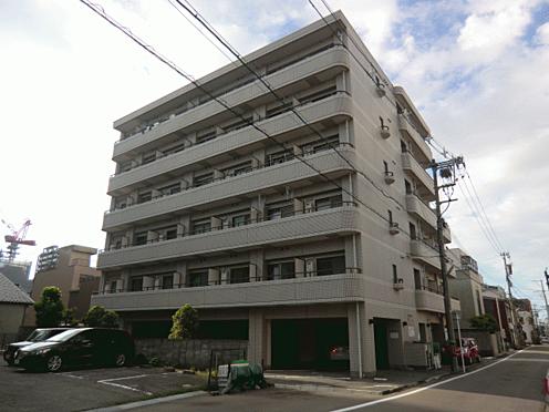 マンション(建物一部)-金沢市安江町 外観