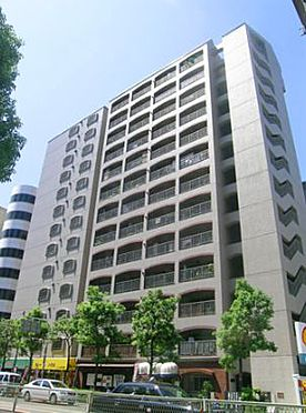 マンション(建物一部)-大阪市北区同心1丁目 都心部へのアクセスに便利な立地