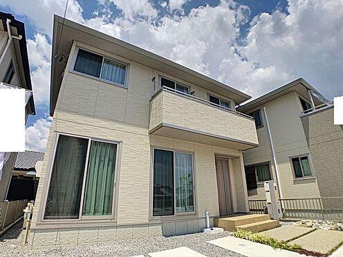 戸建賃貸-安城市安城町清水 大和ハウス施工の新築物件!最新の設備がふたりの暮らしをサポートします