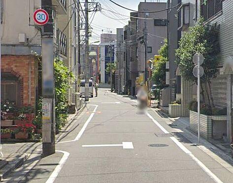 ビル(建物全部)-世田谷区三宿1丁目 その他