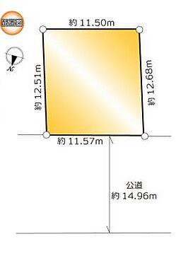 アパート-川崎市川崎区小田1丁目 間取り